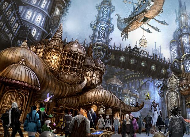 Тринадцатый день рождества— Мир фантастики