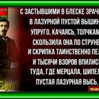 В цирке —Иван Бунин—Русская Поэзия— читает Павел Беседин