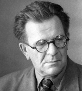3 января родился Александр Бек (1902— 1972) Советский писатель