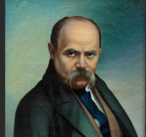 тарас шевченко поэт