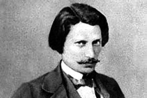 23 апреля родился   Владимир Жемчужников( 1830 —1884) русский поэт