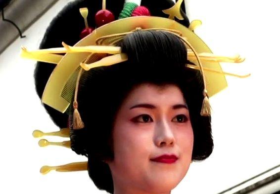 Девушка из Нагасаки. Вера Инбер. поёт Джемма Халид.
