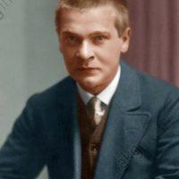 Георг Тракль австрийский поэт