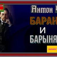 Баран и Барыня чехов