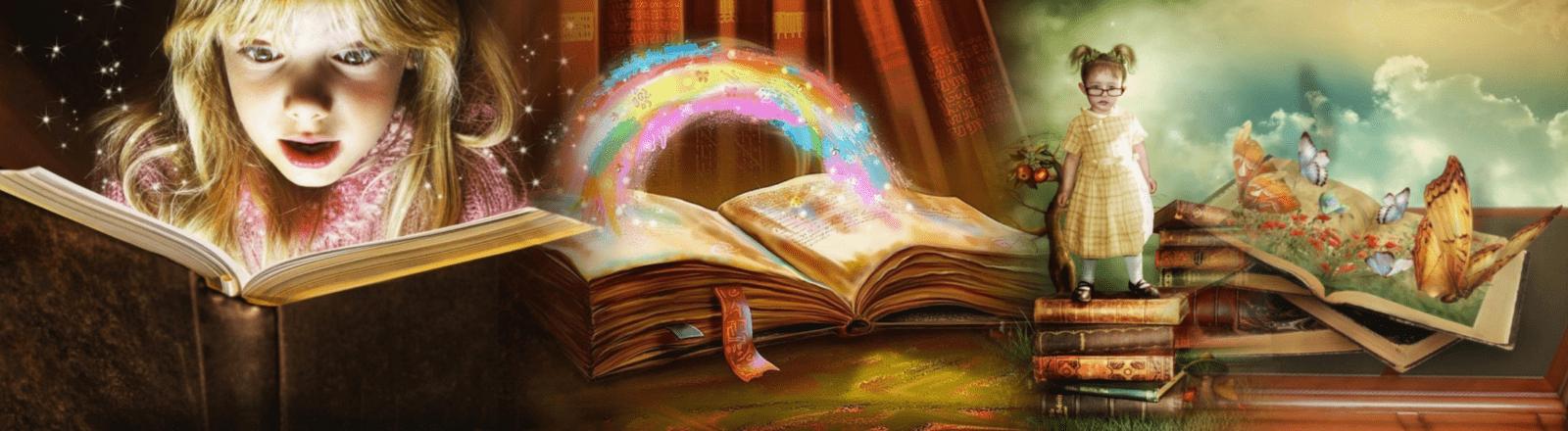 Детская литература Поэзия . Проза читает Павел Беседин