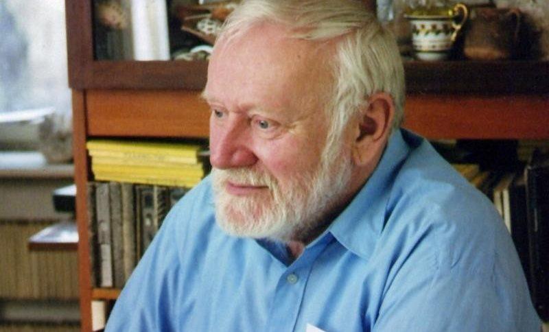 18 октября родился Кир Булычев (1934- 2003) – прозаик,фантаст