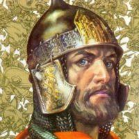 Святой Александр Невский. 1243 – 1263 годы