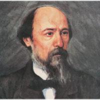 10 декабря 1821 года родился — Николай Алексеевич Некрасов. русский поэт