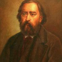 6 декабря родился николай огарёв