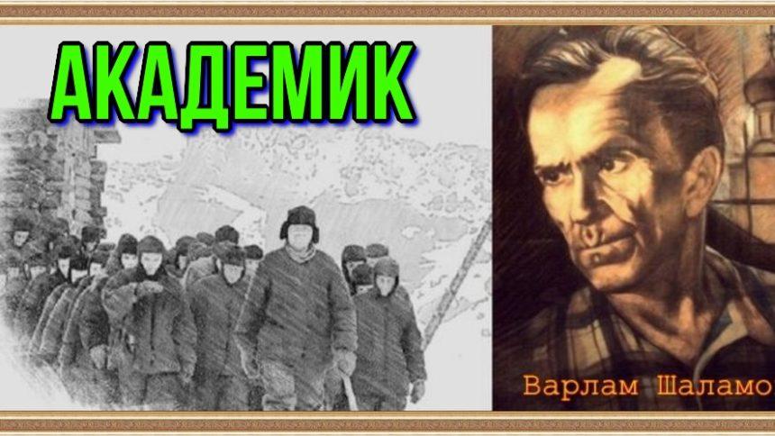 Академик —Варлам Шаламов