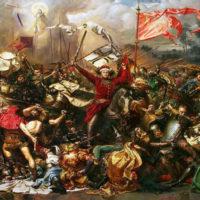 Грюнвальдская битва (1410 год)