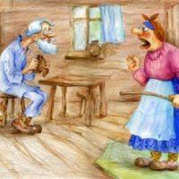 Волшебная водица —Русская Народная Сказка