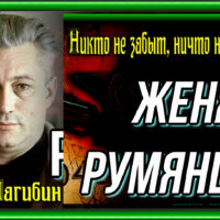 Женя Румянцева—Юрий Нагибин Рассказы детям— читает Павел Беседин