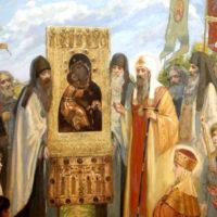 Вера и набожность русских. 1389 – 1395 годы—Александра Ишимова