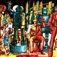 Выход из положения— Айзек Азимов— Мир фантастики
