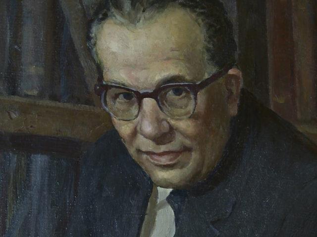 Николай Рыленков родился