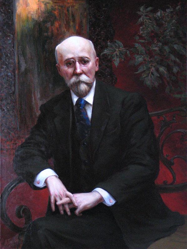 1 марта родился Фёдор Сологуб( 1863 —1927 ) русский поэт