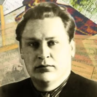 5 марта родился Алексей Фатьянов ( 1919 — 1959) Советский поэт, автор многих популярных в 1940—1970 годах песен