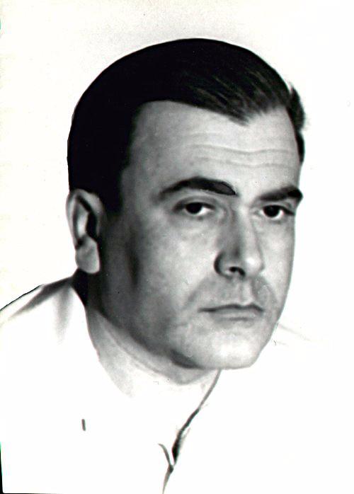28 марта  родился  Михаил  Анчаров —(1923—1990) — советский  поэт, бард,
